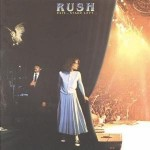 Rush - Exit, Stage Left
